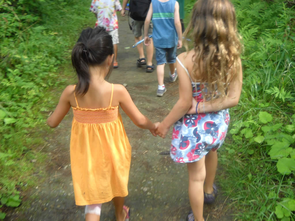 Yoga kids c at kripalu – the closest thing to my own school