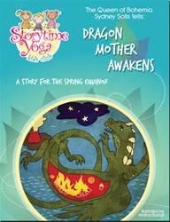 Storytime Yoga for Kids Dragon Mother Awakens