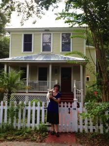 Householder Yogini in DeLand, Florida, home of Storytime Yoga for Kids!