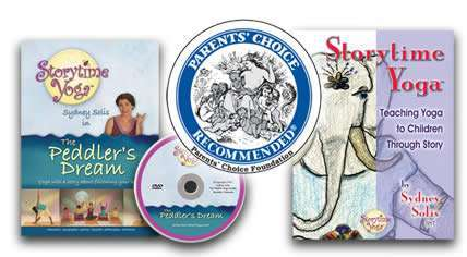 Award Winning Children's Educational Products