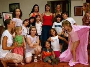 BsAsYogaParaNinos kids yoga Argentina