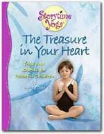 The Treasure in Your Heart book
