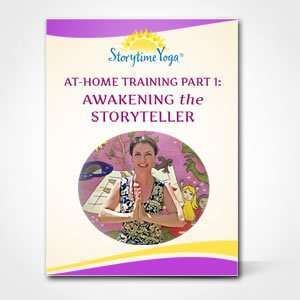 At home training part 1