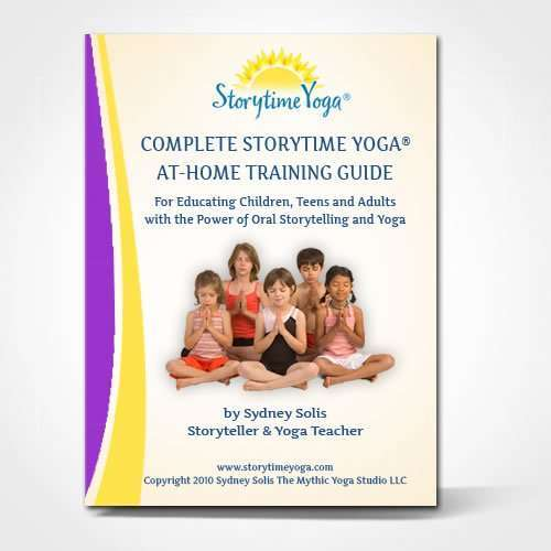 Complete At-Home Training
