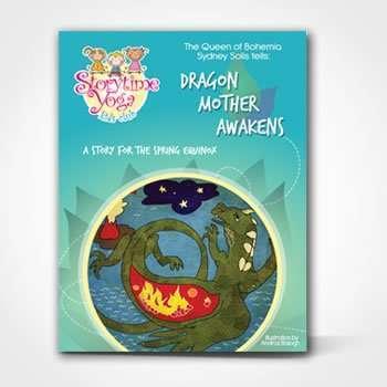 Dragon Mother Awakens