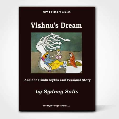 E-book Vishnu's Dream