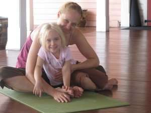 Storytime Yoga for Kids Yoga Teacher Training Florida