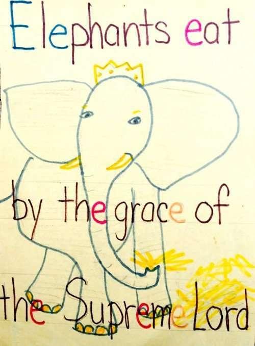 Storytime Yoga homeschool literacy