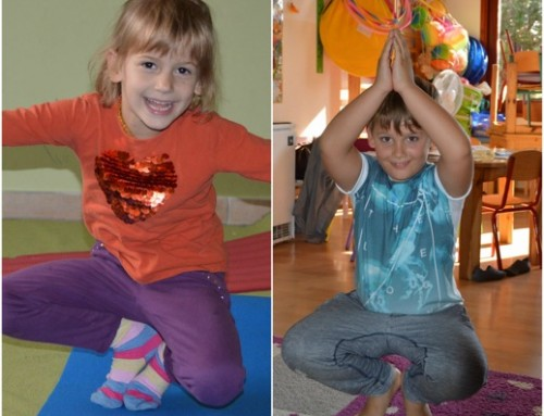 Storytime Yoga® for Kids in Hungary – Learning Through Play and Yoga