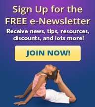 sign up for the free newsletter