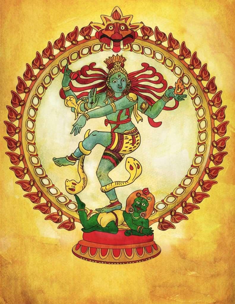 Nataraja - Lord of the Dance