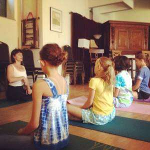 teen yoga Colorado