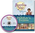 Peddler's Dream_Kids Yoga DVD_1