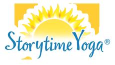 Storytime Yoga Logo