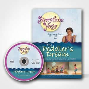 Peddler's Dream DVD