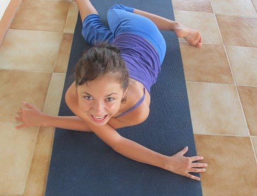 Storytime Yoga for Kids Teacher Day Training in Colorado Springs October 10