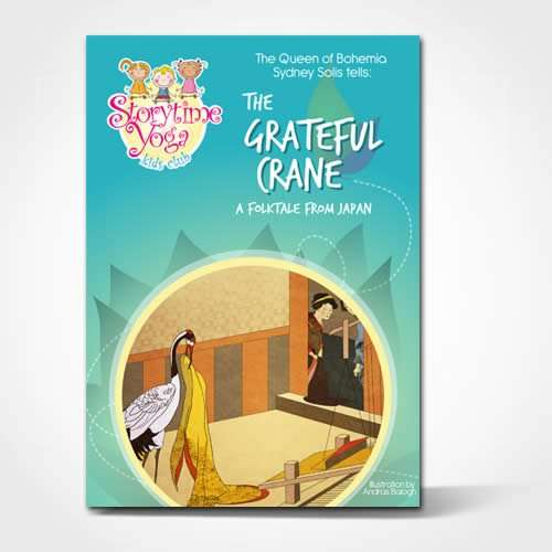 Ebook Grateful Crane