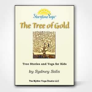 E-book Tree Of Gold