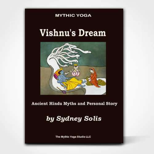E-book Vishnu's Dream