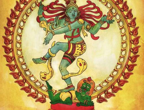 Mythic Yoga:  Deities and Hindu Mythology – Notes from Training at Samadhi Yoga, Denver 2009