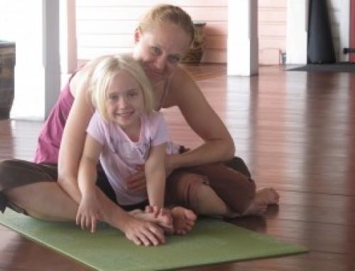 Building Multiple Streams of Income as a Kids' Yoga Teacher