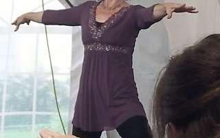 Sydney Solis Mythic Yoga Storytime Yoga