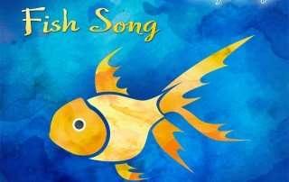 Golden Fish Song Storytime Yoga® for Kids