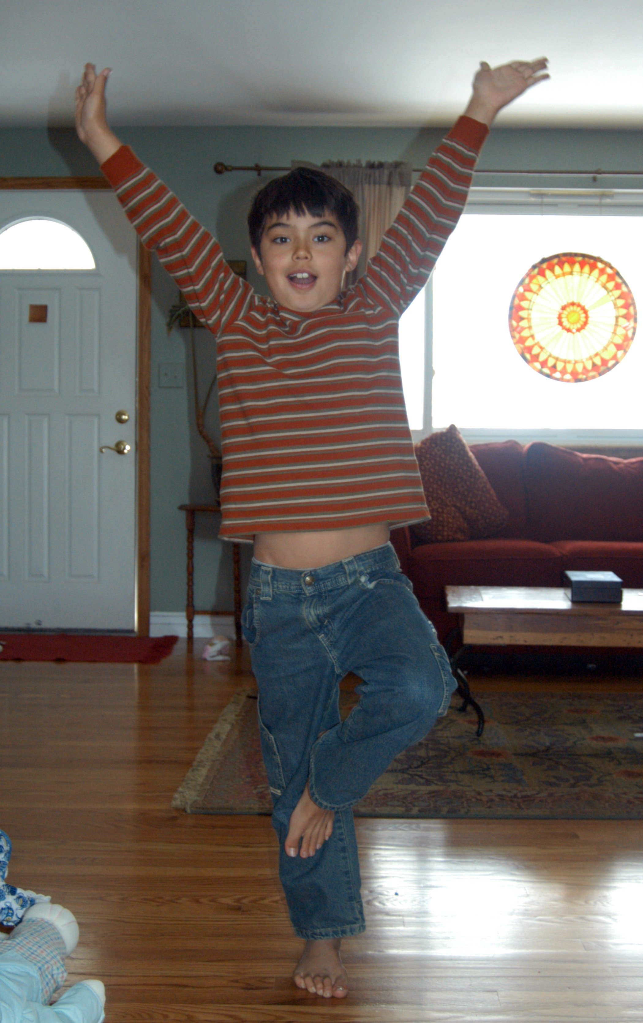 Storytime Yoga® for Kids Yoga Homeschool