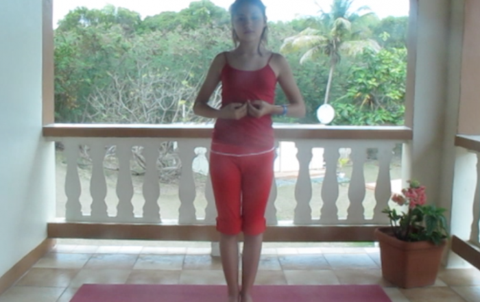 Storytime Yoga® for Kids Teen Yoga The Crane