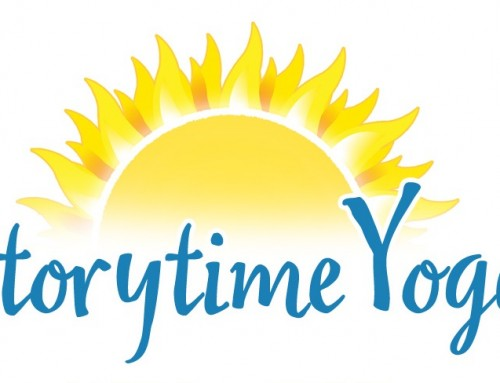 Faith in Stories: Using Storytime Yoga to Teach Peace Through Interfaith Storytelling